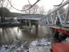 Brückenüberprüfung