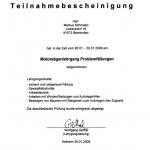 Lehrgang Kehlheim